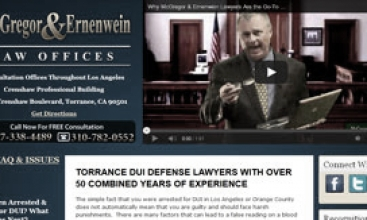 Dui Defense Lawyer In Pasadena