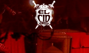 EL CID WEBSITE