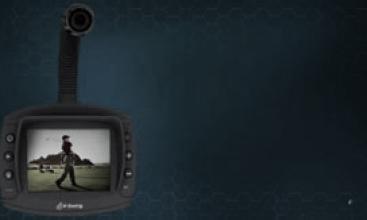 V-Swing: Video Swing Recorder