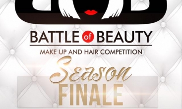 BATTLE OF BEAUTY SEASON FINALE